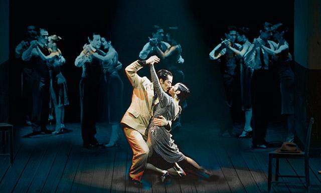 Otello. Un tango ancora… ed è l'ultimo
