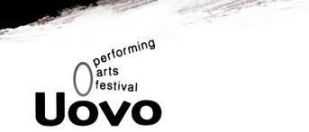 Uovo. Performing Arts Festival