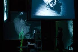 Aristofane in blue. Fantasia teatral-musicale