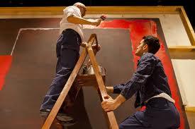A margine di Rosso e della nuova stagione del teatro dell'Elfo: essere maestri