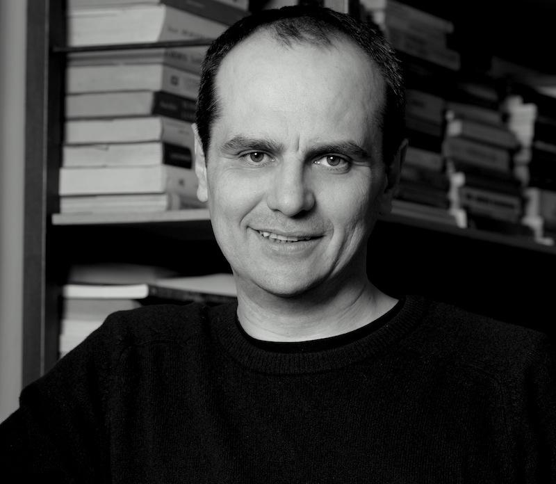 I mattoni del raccontare: il vademecum di Luca Vendruscolo