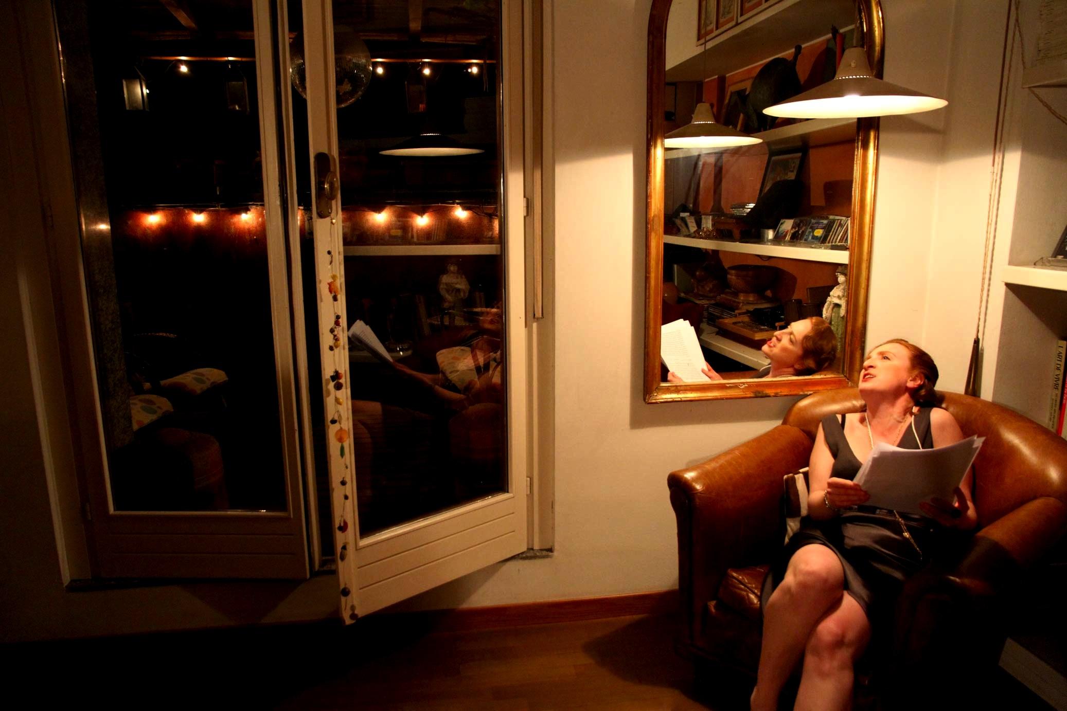 Stanze – Esperienze di teatro d'appartamento a Milano