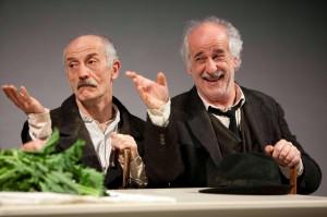 Eduardo a Milano, Servillo fa sold out