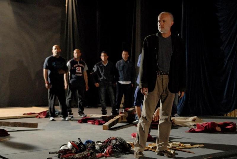 Shakespeare in carcere. L'esperienza di Fabio Cavalli