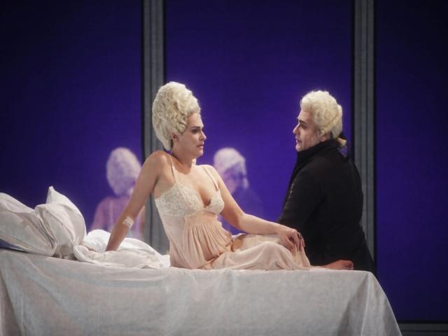 Tra teatro e letteratura, la scena di Milano