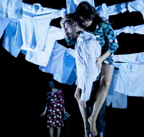 A Milano, festival (e teatro) di regia