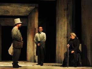 Danae festival, classici e nuove drammaturgie