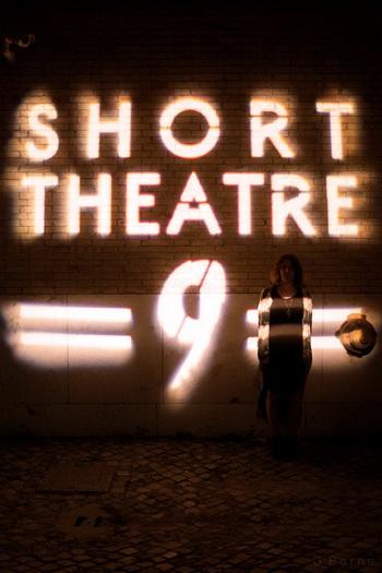 Short theatre 9 – La rivoluzione delle parole