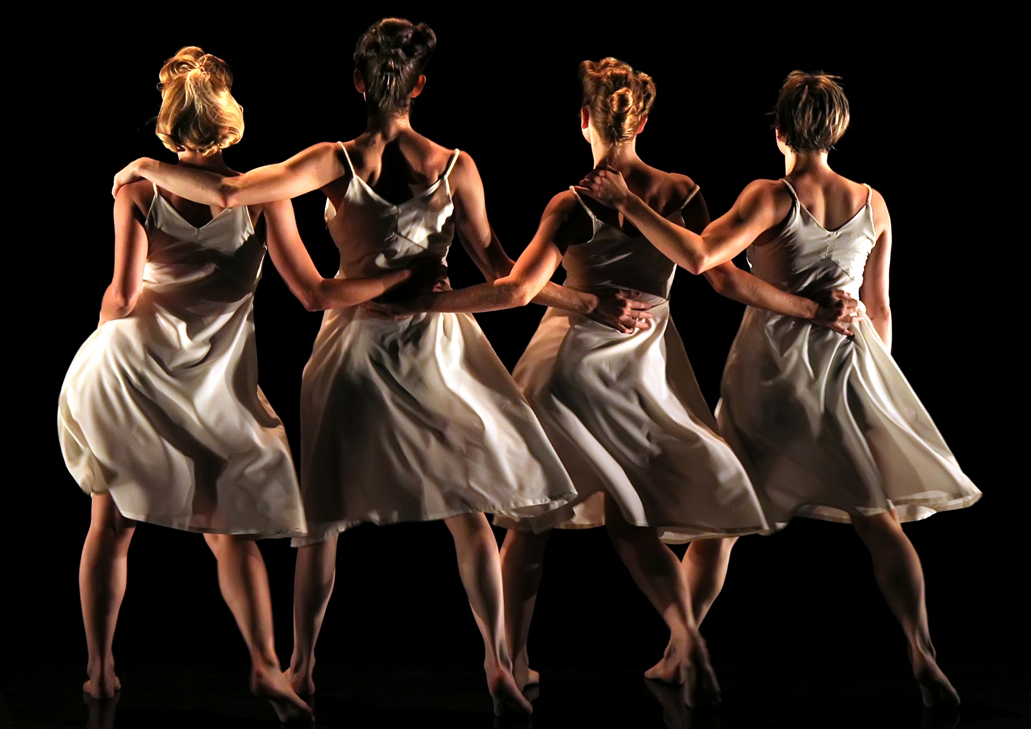 National Dance Company Wales I