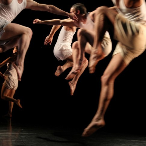 National Dance Company Wales II