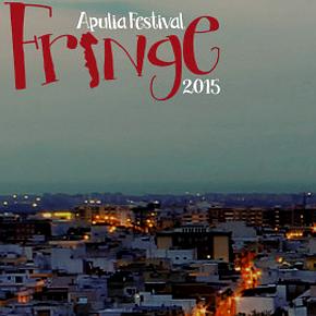 Apulia Fringe Festival: bando aperto