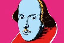 Scrivere per il teatro, ripensando a Shakespeare