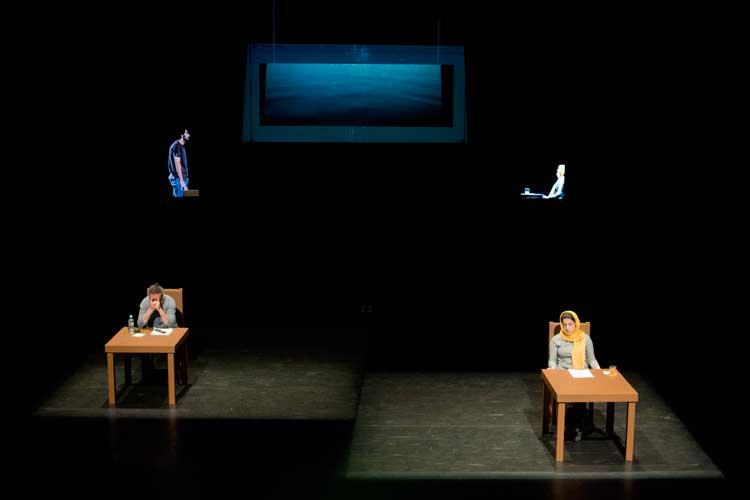 Santarcangelo 2015. Festival internazionale del teatro in piazza