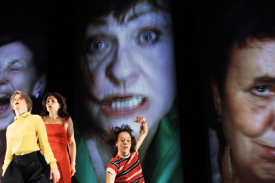 A Short Theatre va in scena il futuro (e il collettivo She She Pop)