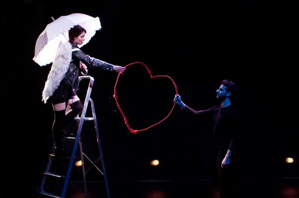 Dall'Europa all'Oriente, è di scena il teatro greco