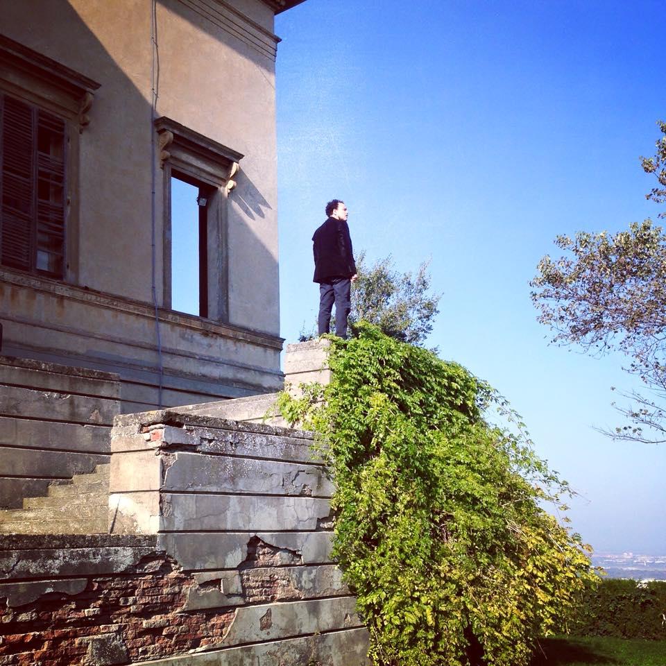 Note sul Pilade di Pasolini, a margine della maratona Archivio Zeta