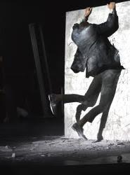 Danza: l'Italia premia Papaioannou