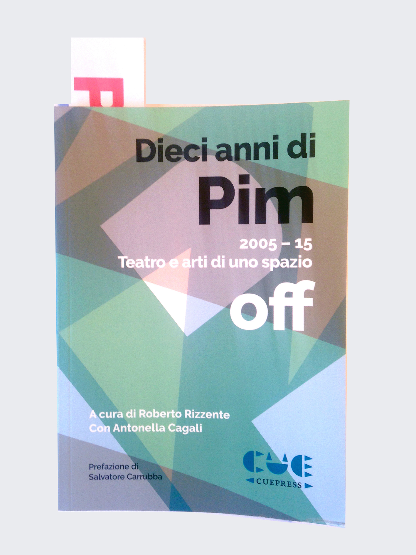 PIM OFF/PIM ON