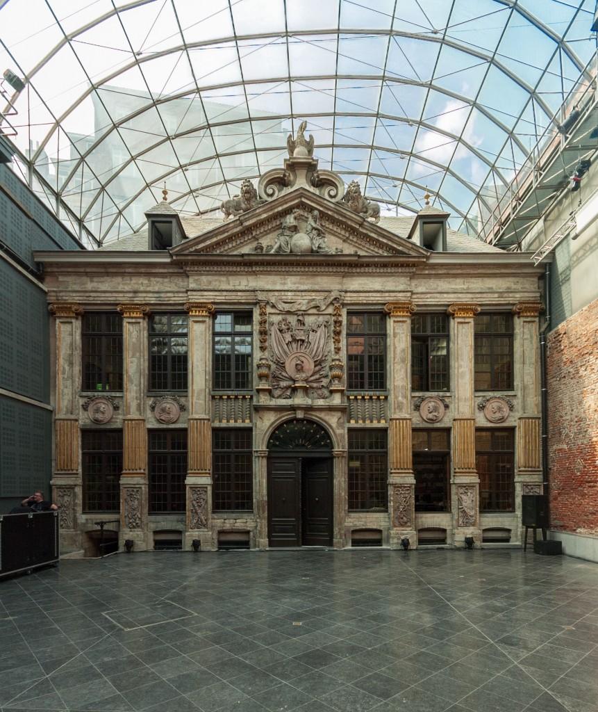 Médiation Arts de la scene: un incontro a Bruxelles