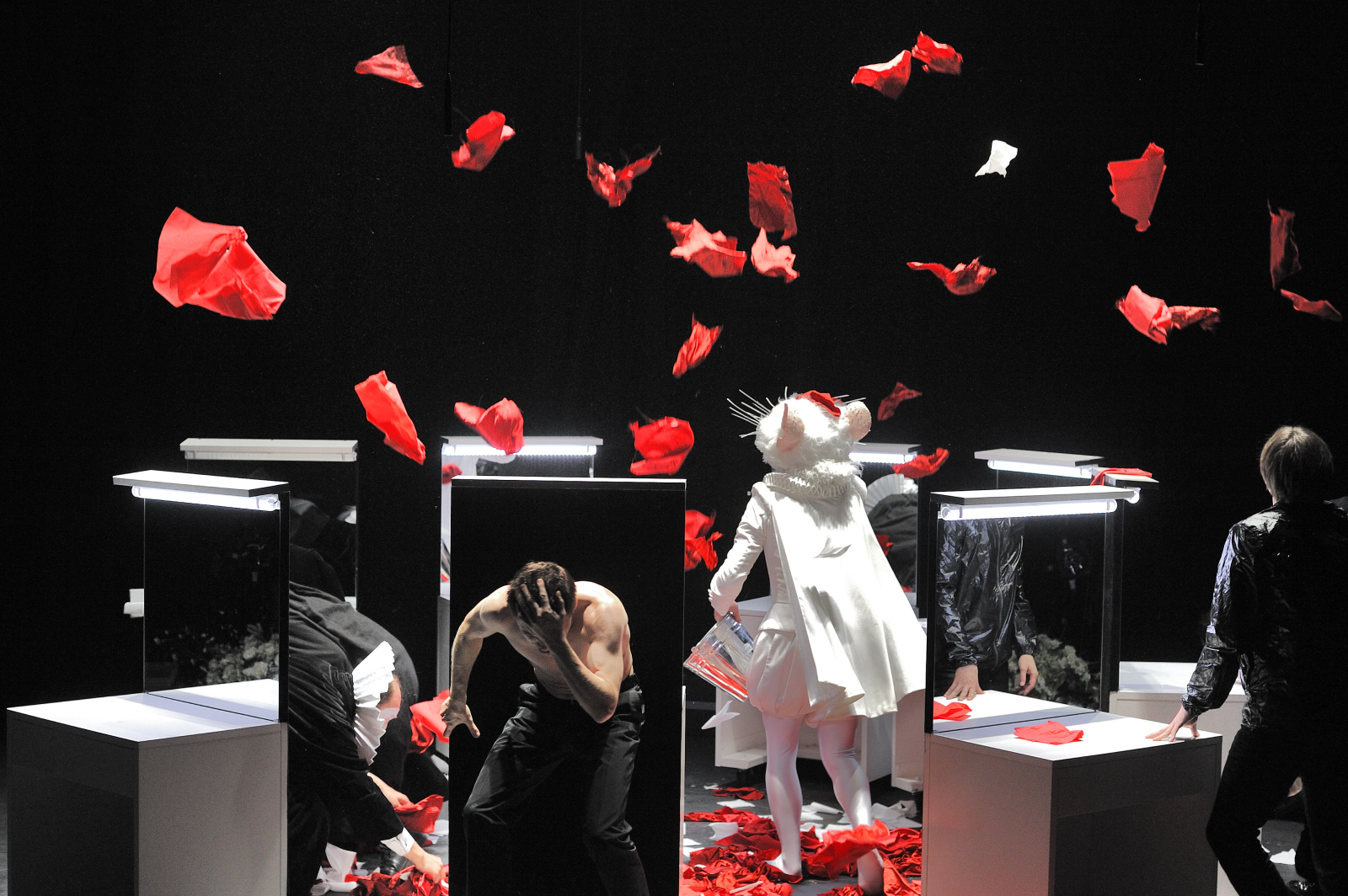 Festival Atene-Epidauro 2016  # 3 – Shakespeare e Marlowe alla greca