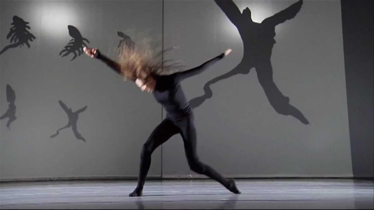 Gymnopedies/Henri Michaux: Mouvements