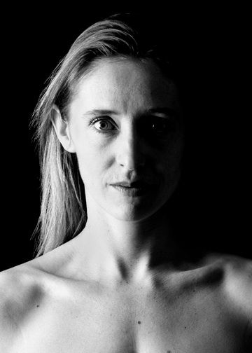 A lezione con Carol Prieur / Compagnie Marie Chouinard