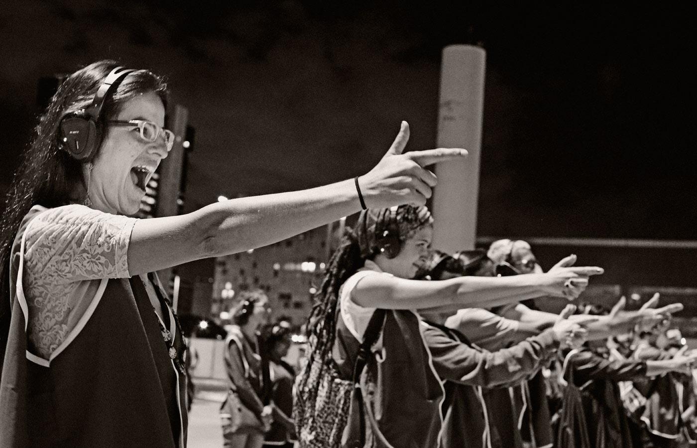 FFF/Roger Bernat: il volto inaspettato della partecipazione