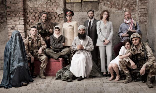 Afghanistan: il grande gioco