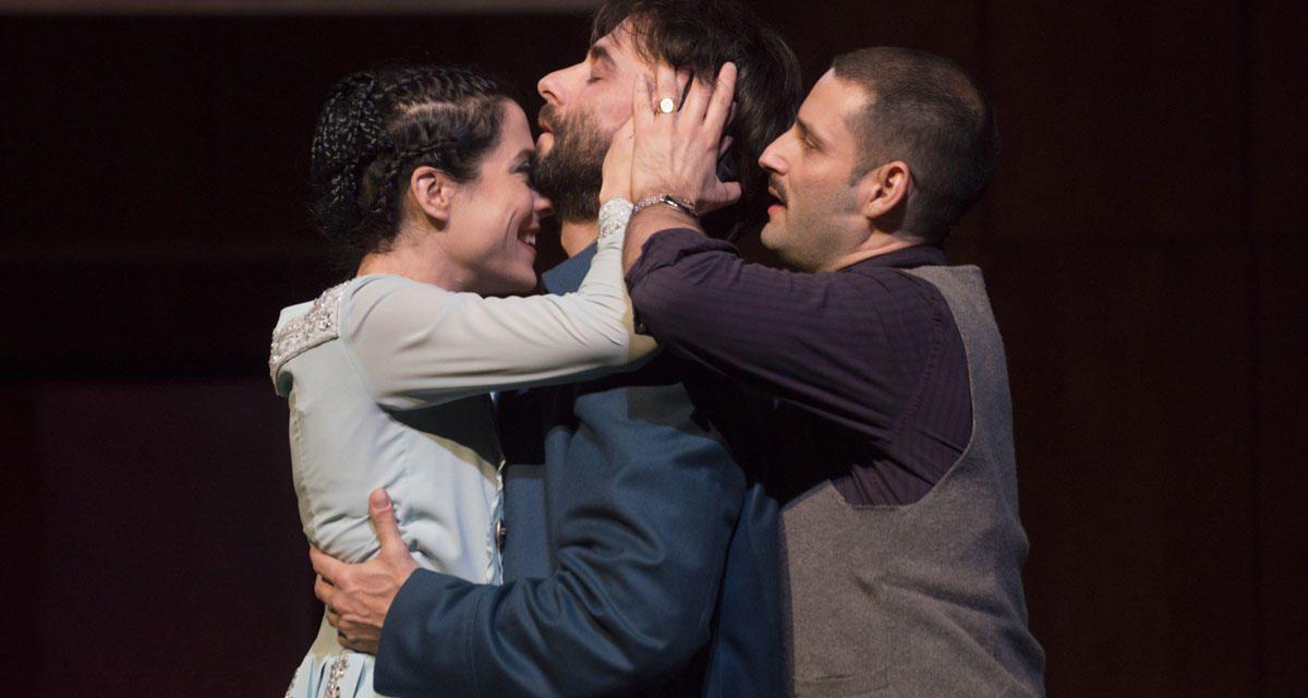 Liberare Ifigenia: Euripide e René Girard al Piccolo Teatro