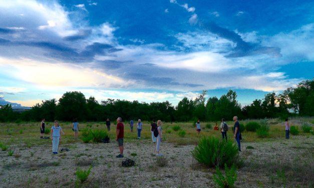 Metafisica Urbana: dentro alla ricerca di DOM-