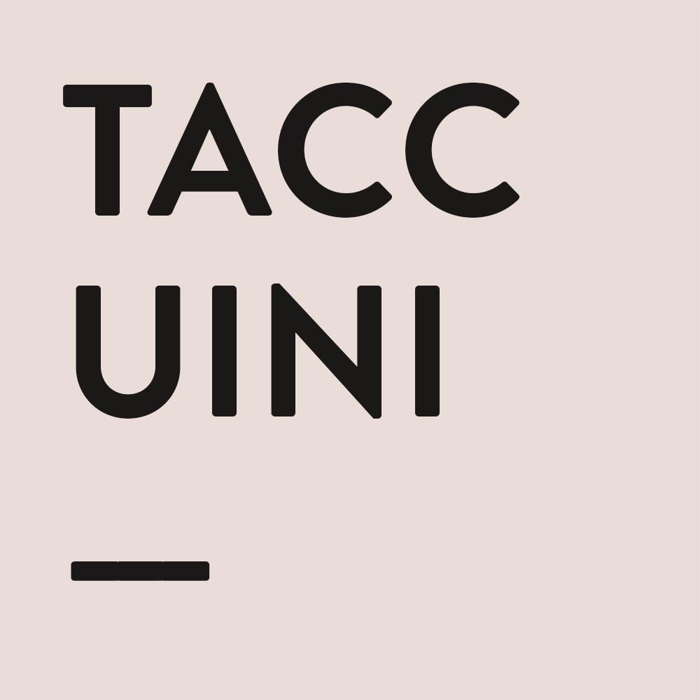 Taccuini