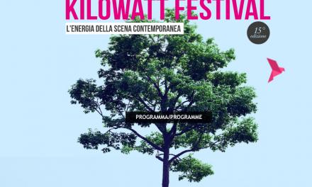 Kilowatt Festival 2017