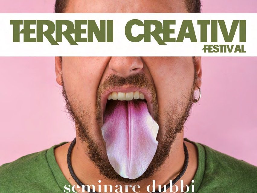 Terreni Creativi 2017