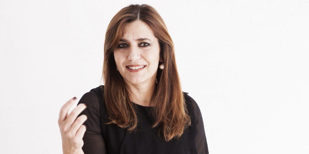 A lezione con Francesca Pedroni