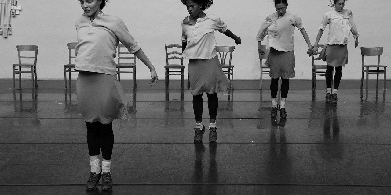 Rosas danst Rosas – Rosas/Anne Teresa De Keersmaeker
