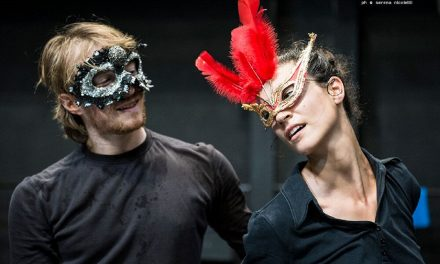 Romeo e Giulietta 1.1 – Compagnia Zappalà Danza