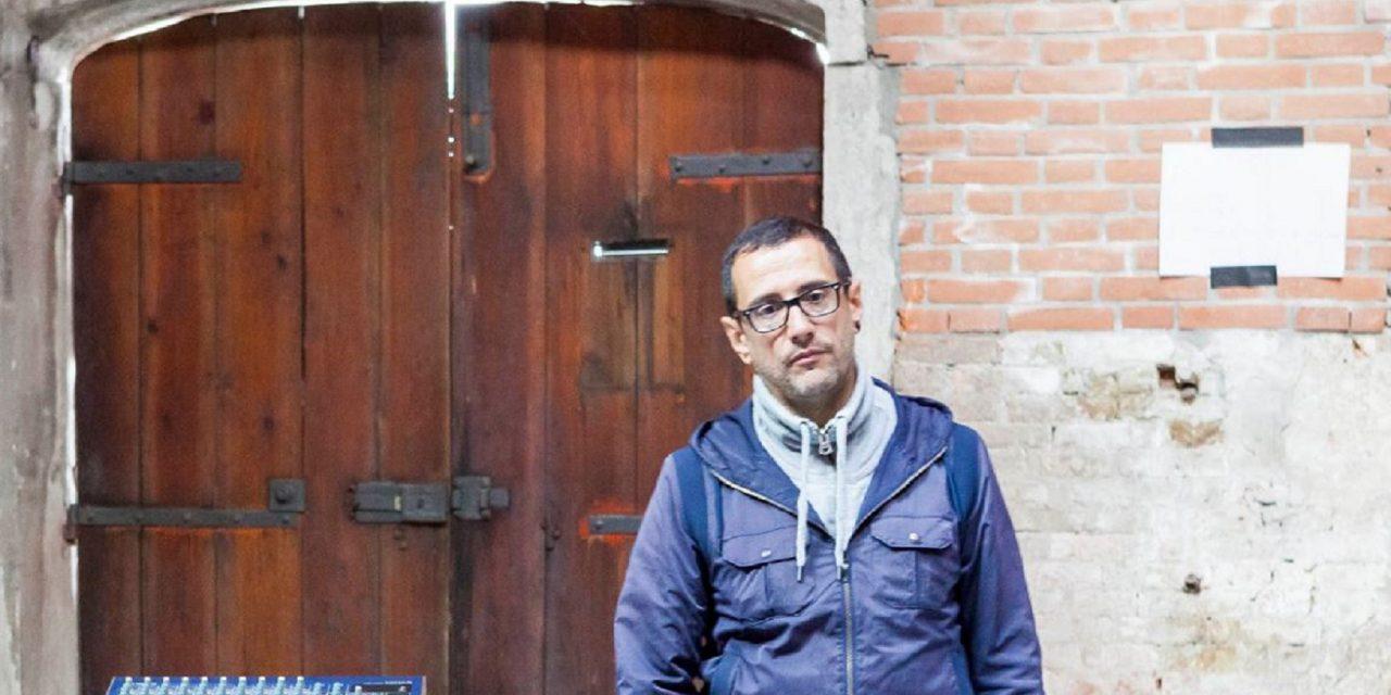 A lezione con Stefano Tomassini su Enzo Cosimi