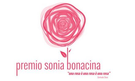 Premio Sonia Bonacina – 2016