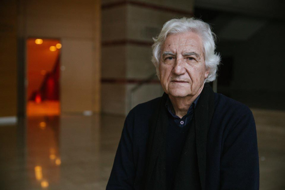 Il regista greco Yannis Kokkos fra Siracusa ed Epidauro
