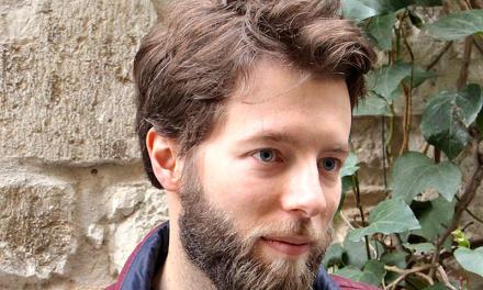 Intervista a Emanuele Aldovrandi