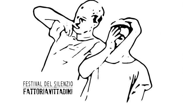 Festival del Silenzio: sperimentare la contaminazione tra lingua dei segni e linguaggio verbale