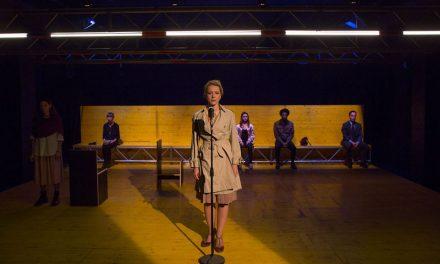 """Tu es Libre"" – recensione di Francesca Schifano"