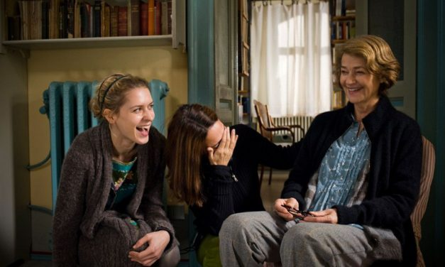 """Qui e ora, al cinema – due chiacchiere con Alina Marazzi regista di """"Tutto parla di te"""""""