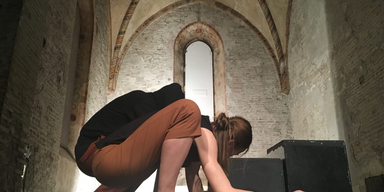Anatomia – Simona Bertozzi / Nexus