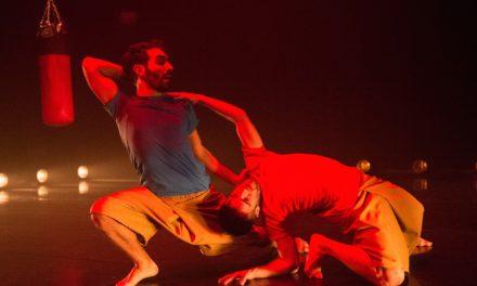 Corpo a corpo – Compagnia Zappalà Danza