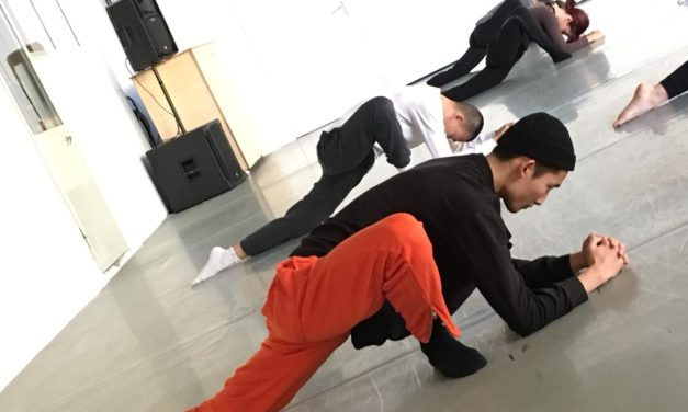 Sung-hoon Kim / Laboratory Dance Project