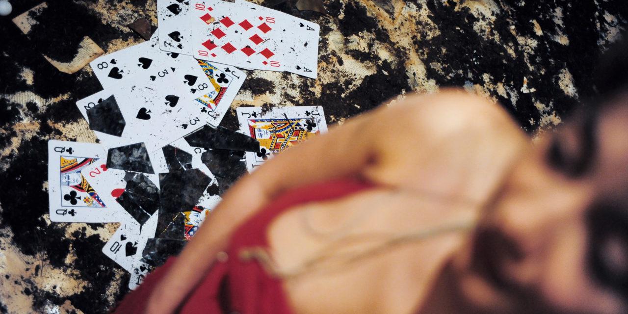 4:48 Psychosis: Sarah Kane negli occhi di Elena Arvigo