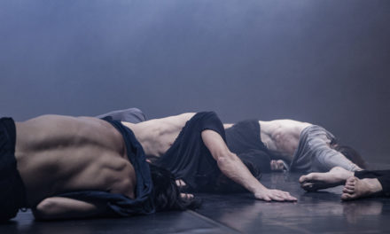 La danza mostruosa di Susanna Beltrami si chiama Koltès