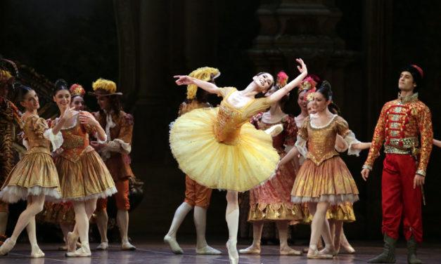 En dehors|La Bella addormentata di Nureyev alla Scala