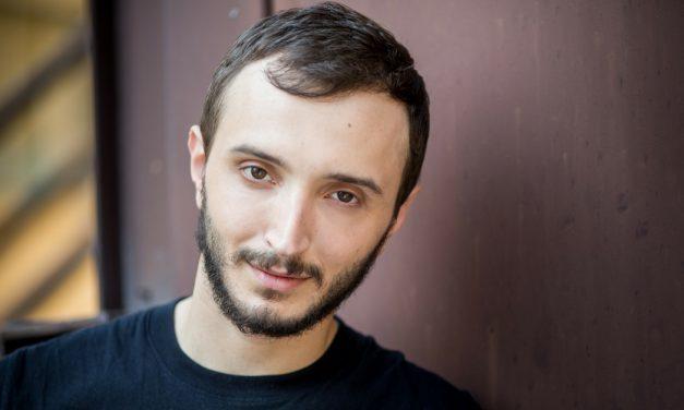 Oltre il grido giovanile. Conversazione con Aleksandros Memetaj.